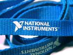 <b>Шнурок National Instruments (образец)</b>